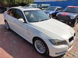BMW 3 Series 320d Highline Sedan, 2012, Diesel