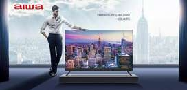 LED Tvs Brand aiwa japness