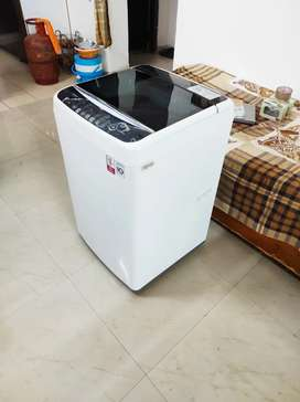 LG Fully Automatic Top Loaded 6.2kg