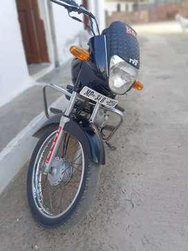 दोनों न्यू टायर बैटरी न्यू gadi me koi Kam nahi ha