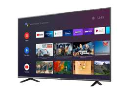 """TCL  TCL P8 55"""" 4K UHD Android LED TV"""
