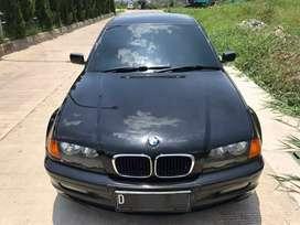 BMW e46 318i M43 TT/Bt ajukan