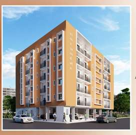 FOR SALE 1BHK UNDER CONSTRUCTION NEAR AIROLI DEMART/GHANSOLI SECTOR 29