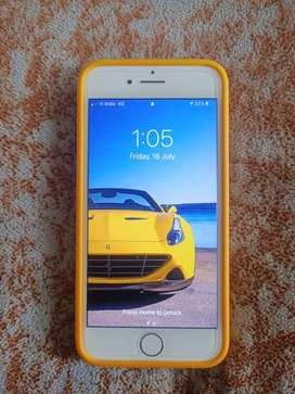 iPhone 7    32GB awesome condition