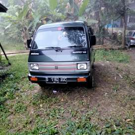 Jual Suzuki carry th  94 mulus