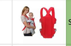 Baby carrying belt portable