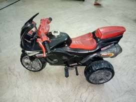 bhai kids battery bike