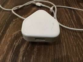 iPhone X orignal 100% Charger