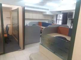 Elegant, fully furnished Office, at JM Road, Deccan, Reasonable Rent