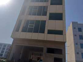 Ground for sale dha pahse 08 karachi