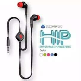 Headset HIPPO HIP original extra bass