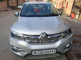 Renault KWID RXT Optional, 2017, Petrol