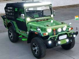 Low price jeep_Jain motor_delivered all india_colour available_book