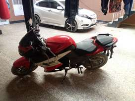 Electric heavy bike must see in good condition