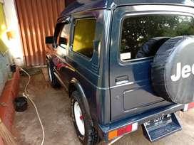 Jual Suzuki Katana Tahun 1992 Brang Ori
