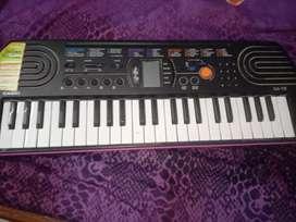 Synthesizer MODEL SA-78