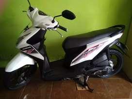 Honda beat th 2013