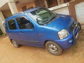 Good Condition Maruti Wagon R