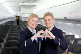 Aviation Jobs,. Airport Job - Ground Staff and security