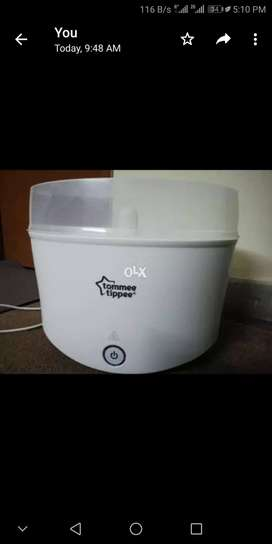Tommee tippee strailizer for sale