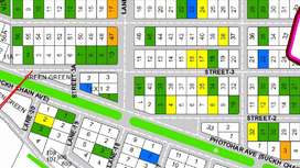 DHA Islamabad Phase-2 & 5 Commercial Plots