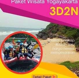 [Paketan]Paket wisata dieng dari jogja Murah