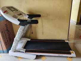 Treadmill automatic machine