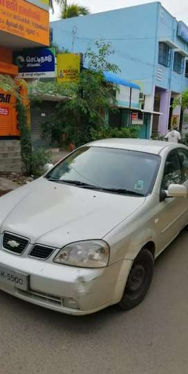 Chevrolet Optra 2004 Petrol Well Maintained