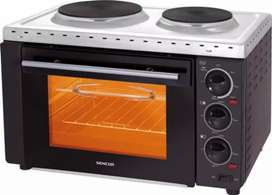 oven all in one