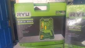 Promo set box ryu 10 mm
