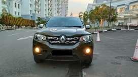 Renault KWID  Outback Bronze Gress Like new  Low km 7K