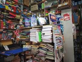 Stationery shop job at vijay nagar Indore part time and full time
