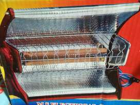 electric heater use low power .