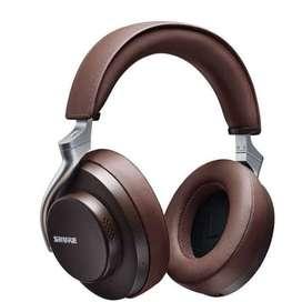 SHURE AONIC50 WIRELESS HEADPHONE premium listening (BISA NEGO)