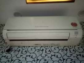 Mitsubishi Ac and Boss air cooler for sale