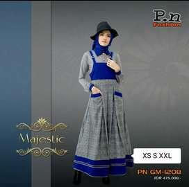 Gamis By PN fashion