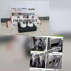 CCTV PAKET LENGKAP!!