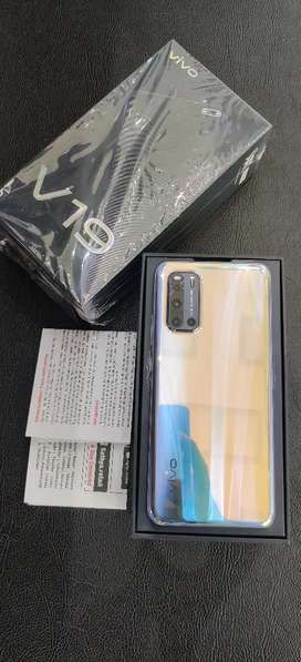 VIVO V19 BRAND NEW SEALED CUT ONLY