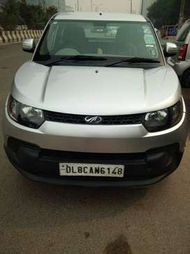 Mahindra KUV 100 K4 (Please, serious customers only)