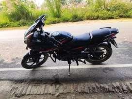 urgent sell buying new bike