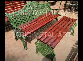 Garden Bench And Table Latest Design