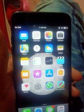 iPhone 7 plus in good condition