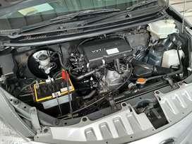 Jual Daihatsu Xenia 2013, 1300cc M/T. Mulus km 65rb