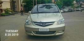 Honda City Zx ZX VTEC Plus, 2006, Petrol