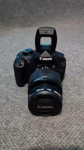 Canon 1200d Lengkap