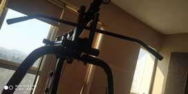 Multi Gym &Treadmill