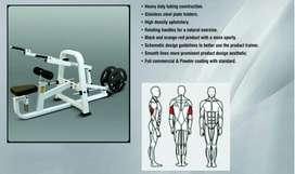 Gym setup yaha pe offer me mil raha he