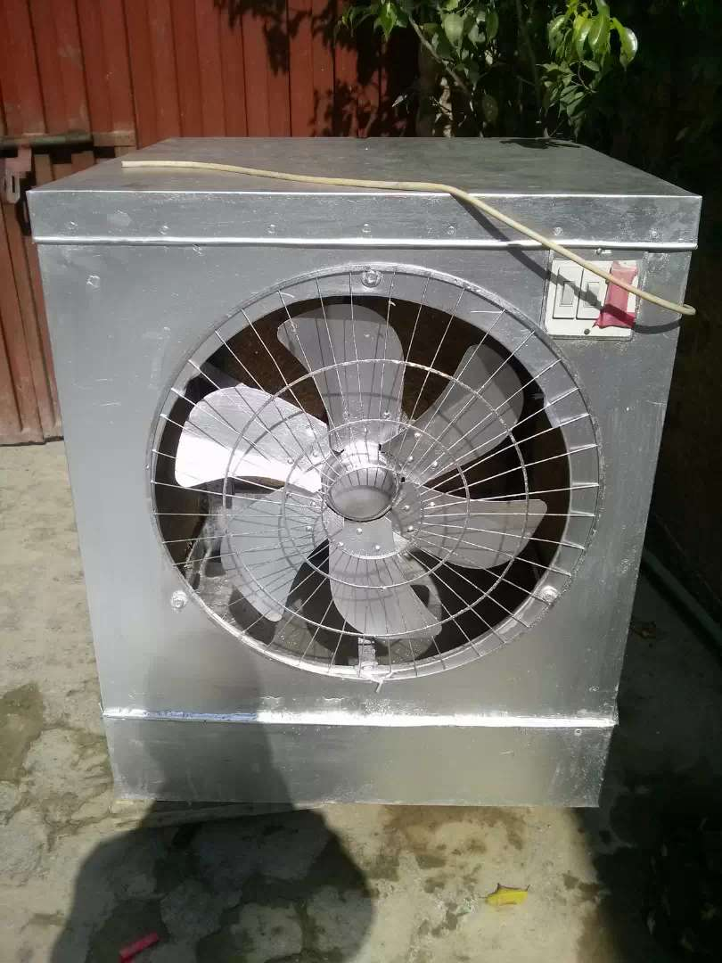Air Cooler for Sale after Discount Rs.4500/- 0