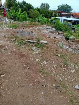 Dijual Tanah Kavling LT 119 di Kesatrian,Jatingaleh, Semarang kota
