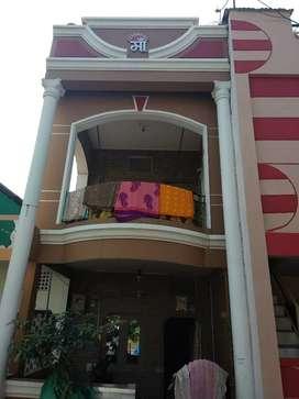 मकान बेचना  है